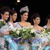 Miss Thailand World 2011(The Results) มิสไทยแลนด์เวิลด์ 2011 (รอบตัดสิน)