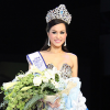 "MISS THAILAND WORLD 2011..""Julie"" Patcharida Rodkongka, 20 year old, half Thai and half English."