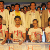Mr. and Miss Thai-Denmark Young Presenter Contest 2011 โดยองค์การส่งเสริมกิจการโคนมแห่งประเทศไทย(อ.ส.ค.)