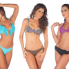 MISS UNIVERSE 2011 (Contestants in Swimsuits) Sao Paulo, BRAZIL