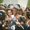 Miss Universe 2011(The Results) Sao Paulo, Brazil. ผลการตัดสิน นางงามจักรวาล ๒๕๕๔