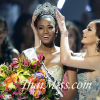 Miss Angola Crowned Miss Universe 2011 in San Paulo, Brazil สาวผิวสีจากแองโกล่า คว้านางงามจักรวาล