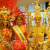 Miss International 2011 (Red Carpet, National Costume Parade)