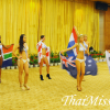 Miss International 2011 (Rehearsal Swimsuit Show )