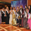 Miss Tourism Queen International 2011 (Contestants arrival at Xi'an)
