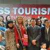 Miss Tourism Queen International 2011(Meeting the children of Xi Fulin Yuan)