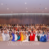 Miss Tourism Queen International 2011(Pre-judging in Evening Gowns)