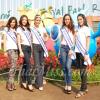 """30 สาวงาม """"มิสไทยแลนด์เวิลด์ 2012"""" เก็บตัวเชียงใหม่วันสุดท้าย ร่วมงาน """"พืชสวนโลก"""" หรรษา"""
