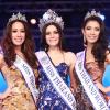 """""""วัลเณซ่า เมืองโครต"""" ลูกครึ่งไทย–เยอรมัน คว้ามงกุฎ Miss Thailand World 2012"""
