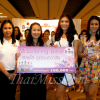 """""""มิสไทยแลนด์เวิลด์ 2012"""" 3 รางวัลพิเศษ """"นางงามผิวสวย"""" """"Miss B-ing bebe"""" และ """"Miss Beauty Perfect"""""""