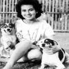 จาก 'นางงาม' สู่ 'นางเอก'… อมรา อัศวนนท์ นักแสดงหญิงชื่อดังในต้นยุค ๒๕๐๐
