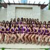 มิสยูนิเวิร์สไทยแลนด์ 2012 โชว์ชุดว่ายน้ำ Miss Universe Thailand 2012 in Swimwear