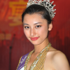 New Miss Tourism Queen China 2012 from Chongqing