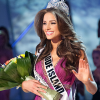 Olivia Culpo from Rhode Island crowned Miss USA 2012, in Las Vegas
