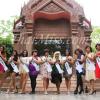 MISS KPRU UNIVERSE 2012(Transvestite สาวประเภทสอง) มหาวิทยาลัยราชภัฎกำแพงเพชร