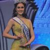 New Miss Universe Thailand 2012 มิสยูนิเวิร์สไทยแลนด์ 2012 น้องริด้า-ณัฐพิมล นาฏยลักษณ์
