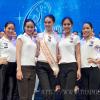 """ประเดิมรางวัลแรก """"นางงามผิวสวย"""" มิสยูนิเวิร์สไทยแลนด์ 2012 Miss Universe Thailand 2012"""