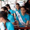 กิจกรรม นางสาวไทย 2555 ชื่นมื่น! 18 สาวงาม เยือนถนนนางงาม ชาวบ้านแห่ถ่ายรูป