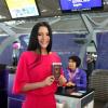 """ณฉัตร มิสไทยแลนด์เวิลด์ 2012 เหินฟ้าประกวด """"มิสเวิลด์ 2012"""" ณ อินเนอร์มองโกเลียฯ"""