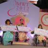Miss Wheelchair Thailand 2012 มิสวีลแชร์ไทยแลนด์(ผลการตัดสิน) พาราไดซ์พาร์ค วันที่ 22 สิงหาคม 2555