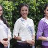 ร่วมลุ้นโค้งสุดท้าย 18 สาวงาม ใครจะเป็นนางสาวไทย คนที่ 47 ประจำปี 2555