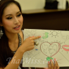 Miss International 2012 (Activities Forum Visit High School & Workshop)