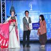 "Thai Costume for MU 2012 เปิดตัวชุดประจำชาติ ""โลหะพัสตรา"" ชิงมงกุฎมิสยูนิเวิร์ส 2012 ที่ลาสเวกัส"