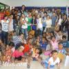 ไทยมิส สวัสดีปีใหม่มอบของขวัญเด็กๆ บ้านธรรมรักษ์นิเวศน์ 2 จ.ลพบุรี(วันที่ ๑ มกราคม 2556)
