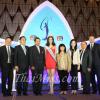 Miss Universe Thailand 2013 Press แถลงข่าวมิสยูนิเวิร์สไทยแลนด์ 2013 ผู้เข้ารอบสุดท้ายมีโอกาสไปประกวดต่างประเทศ
