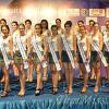 Miss Thailand World 2013(20 Contestants) 20 สาวงาม มิสไทยแลนด์เวิลด์ 2013