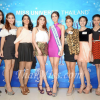 บรรยากาศการรับสมัคร มิสยูนิเวิร์สไทยแลนด์ 2013 Miss Universe Thailand (วันที่สอง)