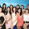 วันสุดท้าย ผู้สมัครประกวด มิสยูนิเวิร์สไทยแลนด์2013 Miss Universe Thailand สวยล้นหลาม ตื่นตาตื่นใจ