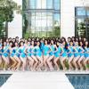 บรรยากาศเปิดตัว มิสยูนิเวิร์สไทยแลนด์ 2013 Miss Universe Thailand ในชุดว่ายนํ้า