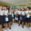คลิปกิจกรรมขอบคุณผู้ให้การสนับสนุน มิสยูนิเวิร์สไทยแลนด์ 2013 Miss Universe Thailand (26 เมษายน 2556)