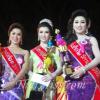 ธิดาบุญเบิกฟ้า มหาสงกรานต์ 2556(สาวประเภทสอง) Miss BoonBergFah MahaSongKran