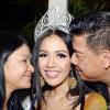 New Miss Universe Thailand 2013 ลิต้า คว้า มิสยูนิเวิร์สไทยแลนด์ 2013 ตามคาดม้วนเดียวจบ