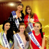 Miss Tourism Queen Asia 2013 (Xitang, China) Contestants Arrival
