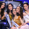 Miss Universe Thailand 2013(The Results) มิสยูนิเวิร์สไทยแลนด์ 2013 (รอบตัดสิน)