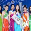 """คลิปการประกวด """"ขวัญใจชาวกระบี่"""" มิสยูนิเวิร์สไทยแลนด์ 2013 Miss Universe Thailand"""