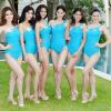 ภาพชุดว่ายน้ำ มิสยูนิเวิร์สไทยแลนด์ 2013 Swimwear Miss Universe Thailand 2013