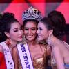 Miss Tiffany's Universe 2013 (Results) ณ โรงละครทิฟฟานี่โชว์ พัทยา
