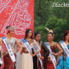 MISS TOURISM QUEEN INTERNATIONAL 2013, Xianning, China.