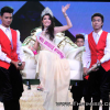 New Miss Universe Myanmar 2013 สาวนักเรียนนอกวัย 25 คว้ามิสยูนิเวิร์สพม่า