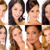 Miss Universe 2013 ; Photos Contestant Portraits