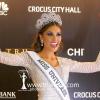 VENEZUELA wins Miss Universe 2013 in Moscow สาวงามจากเวเนซูเอล่า คว้าชัยนางงามจักรวาล