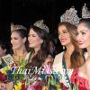 Venezuela wins Miss Earth 2013 in Manila สาวเวเนซูเอล่า คว้ามงกุฎมิสเอิร์ธคนล่าสุด
