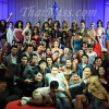 ปาร์ตี้ไทยมิส 11st Anniversary Celebration Party Thaimiss.com 2013 อบอุ่น สนุก ฮา