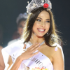 Julia Alipova, 23, from Balakovo wins Miss Russia crown 2014