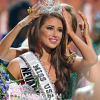 New MiSS USA 2014, Nia Sanchez from Nevada