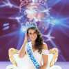 New Miss World 2014; Miss South Africa Rolene Strauss crowned Miss World 2014